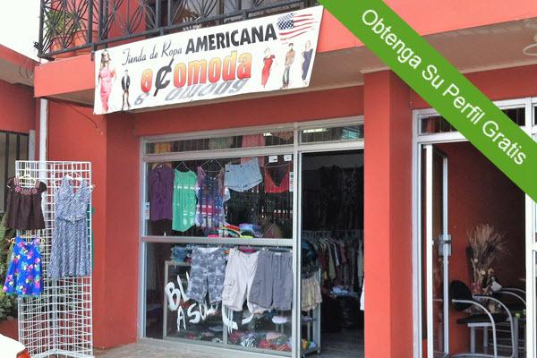 View tiendas de ropa americana en san vito tienda de ropa americana ecomoda profile at gu a - Almacenes san carlos ...